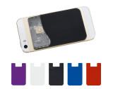 Smartphone-Tasche Bordeaux